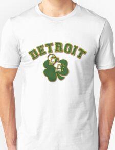 Detroit Irish T-Shirt