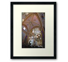 ©MS Minster Tlalpujahua IIICD Framed Print