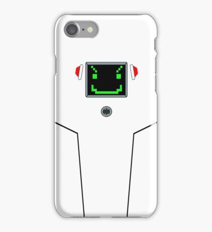 Jailbot Phone Case iPhone Case/Skin