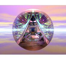 Illuminati ICU Photographic Print