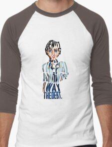Bioshock - Elizabeth Men's Baseball ¾ T-Shirt