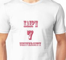 niners Unisex T-Shirt