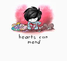Hearts Can Mend Unisex T-Shirt