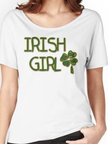 Irish Girl Women's Relaxed Fit T-Shirt