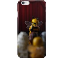 A Buzz Buzz iPhone Case/Skin