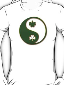 Irish Luck T-Shirt