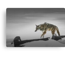 Wild Thang Canvas Print