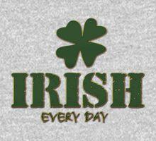Irish Baby Tee