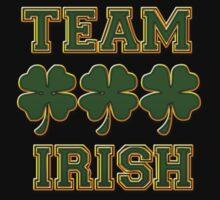 Team Irish Kids Clothes