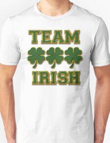 Team Irish Unisex T-Shirt