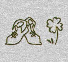 Irish Dancer Kids Clothes