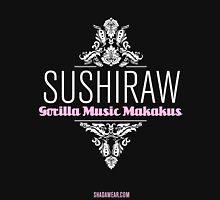 Sushiraw 2014 - Gorilla Music Makakus Unisex T-Shirt