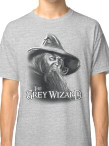 The Grey Wizard Classic T-Shirt