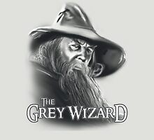 The Grey Wizard Unisex T-Shirt