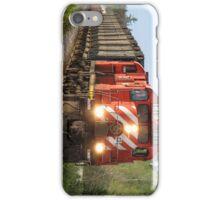 Ore Train iPhone Case/Skin