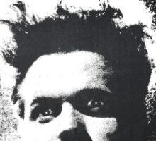 Eraserhead Poster Shirt Sticker