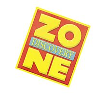 Discovery Zone Photographic Print