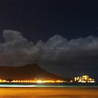 Diamond Head by Ambear92