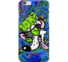 Sticker Case (blacklight alt) iPhone Case/Skin