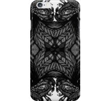 REPEAT PATTERN 3 iPhone Case/Skin