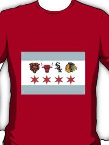 Chicago Sports T-Shirt
