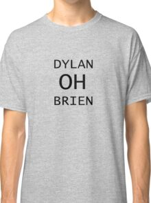 Dyan OH Brien Classic T-Shirt