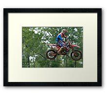 Shane McElrath Framed Print