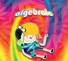 Algebraic by Squally92