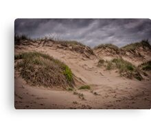 Bherwerre Beach Canvas Print