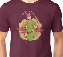 Burger Girl T-Shirt