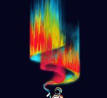 Space Vandal by Budi Satria Kwan