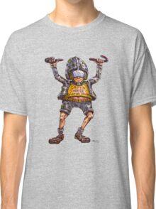 Capt'n Cheese 2 Classic T-Shirt