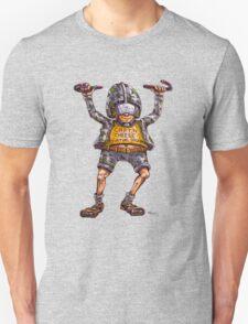 Capt'n Cheese 2 Unisex T-Shirt