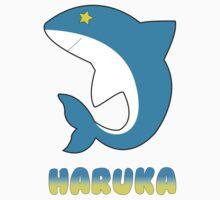 Free! Haruka shirt by Kyokips Illustrations