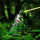 King of Jungle by joegalt