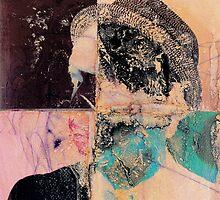 Decay, Fragmented III by Louie-Paulo Darang