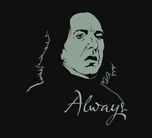 Snape (Always) Unisex T-Shirt