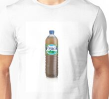Frack - bottled water Unisex T-Shirt