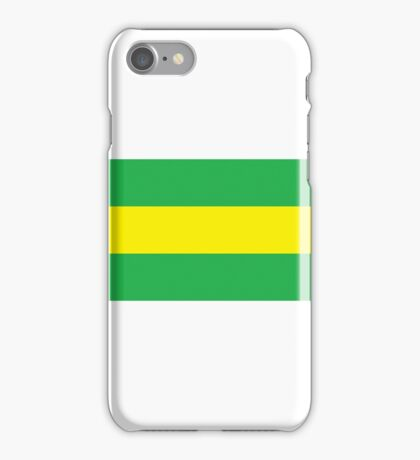 Australian National Champion iPhone Case/Skin