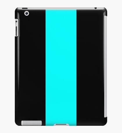 Team Sky iPad Case/Skin