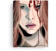 Carrie Canvas Print