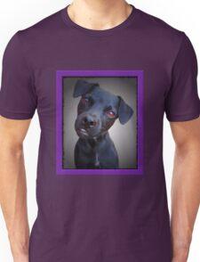Cute Puppy Unisex T-Shirt