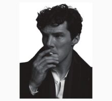 Benedict Smoking by Tiffany Kennedy
