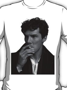 Benedict Smoking T-Shirt