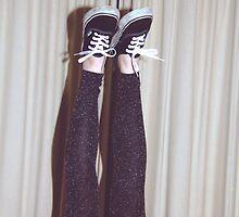 Kicks by alexbrownphoto