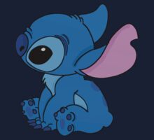 Very cute Stitch by LikeYou
