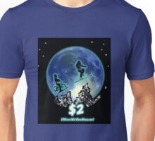 Two Dollars! (solid) Unisex T-Shirt