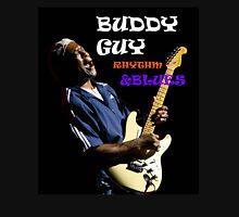 Buddy guy rhythm me and blues Unisex T-Shirt