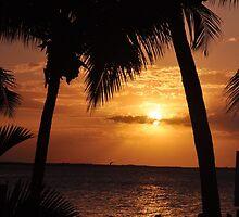 Key Largo sunset 2 by telley20