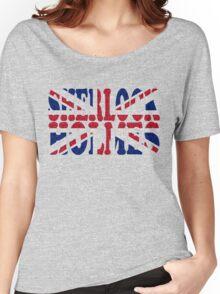 Sherlock Holmes Jack Women's Relaxed Fit T-Shirt